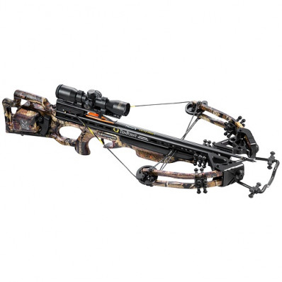 Ten Point Crossbows Stealth SS Crossbow