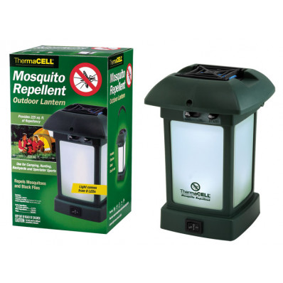Thermacell Mosquito Repellent Outdoor Lantern