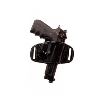 Tagua Holster for Beretta PX4 Storm Black R/H