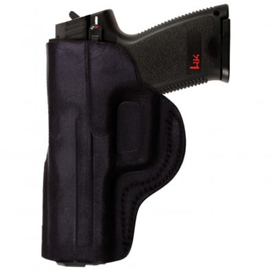 Tagua Open Top Inside The Pants Holster