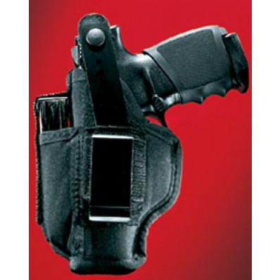 Uncle Mike's GunMate Model 211 Ambidextrous Hip Holsters