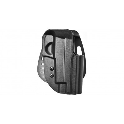 Uncle Mike's Kydex Paddle Holster Sig P220-226 Left Hand