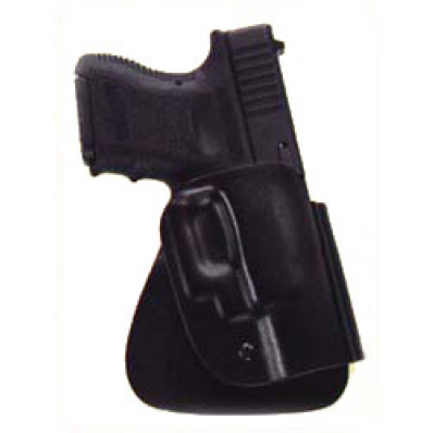Uncle Mike's Kydex Paddle Holster Spring XD 4