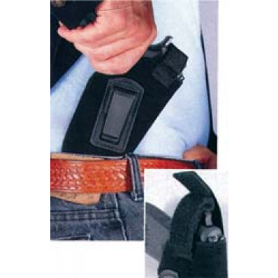 Uncle Mike's Sidekick Inside-The-Pant Holsters with Retention Strap