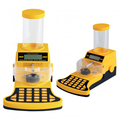 Smartreloader iSD Automatic Powder Scale & Dispenser