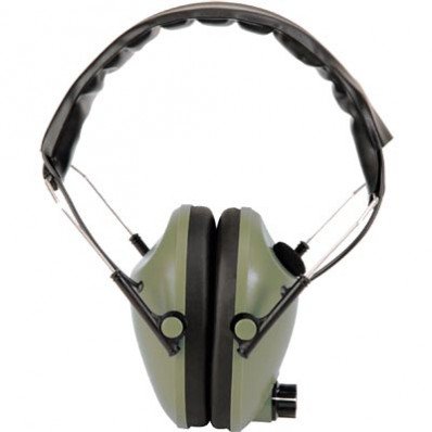 Smart Reloader SR215 Electronic Ear Muffs