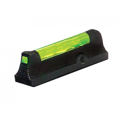 HiViz Front Ruger LCR Fiber Optic Sight