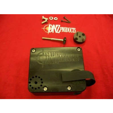 DNZ Quick Justic Holster Kit