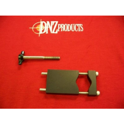 DNZ Handle BAR, Mounting Bracket