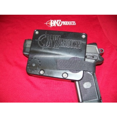 DNZ Quick Justice Holster All-In-One Kit