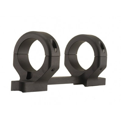 """DNZ Scope Mount - Browning A-Bolt SSA 1"""", Low, Black"""