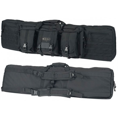 "Drago 46"" Single Gun Case"