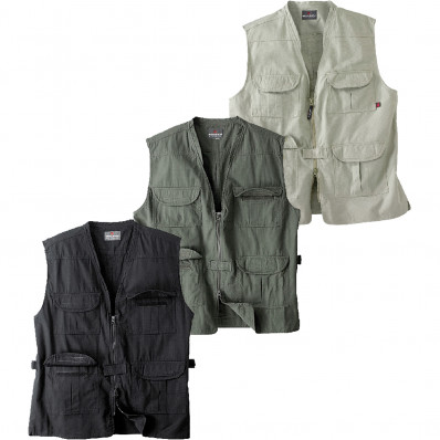 Woolrich Elite Discreet Lightweight Carry Vest