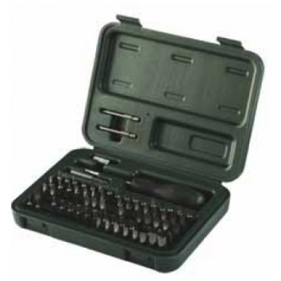 Weaver Gunsmith Multi-Bit Tool Kit