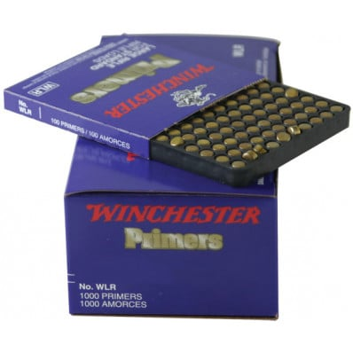 Winchester Primers