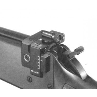 Williams Receiver Sights FP Series Browning Auto-Loading High-Power Rifle