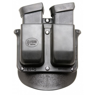 Fobus Para Ordnance Double Magazine Paddle Pouch