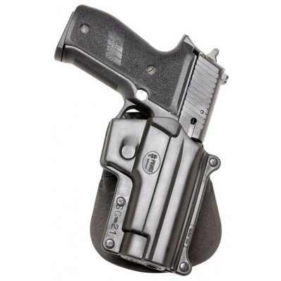 Fobus Sig 220/226 Standard Paddle Holster Right Hand