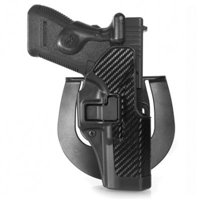 Blackhawk SERPA Holster (Carbon Fiber Finish)