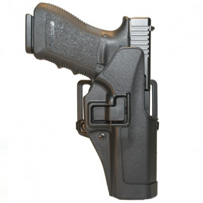 Blackhawk SERPA Holster (Matte Finish)