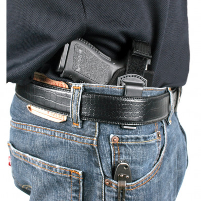 Blackhawk! Inside-the-Pants Holster w/Strap
