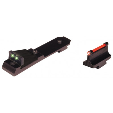 Truglo Ruger 10/12 Lever Action Rifle Sight Set