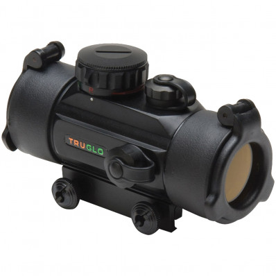 Truglo  Crossbow Red Dot Sight - Black