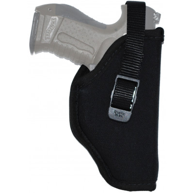 GrovTec Hip Holster Right Hand Size #01