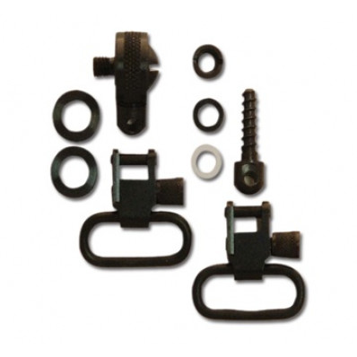GrovTec Shotgun Swivels - Gas Operated & Auto