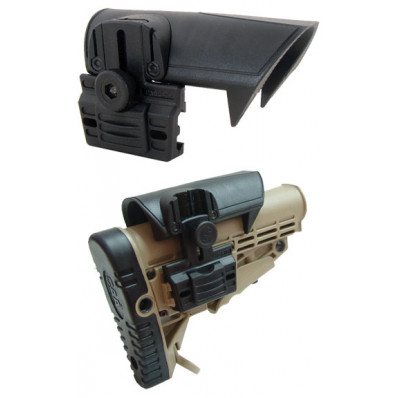 Command Arms Adjustable Cheek Rest