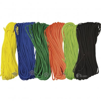 Atlanco 7-Strand Paracord - 100 ft