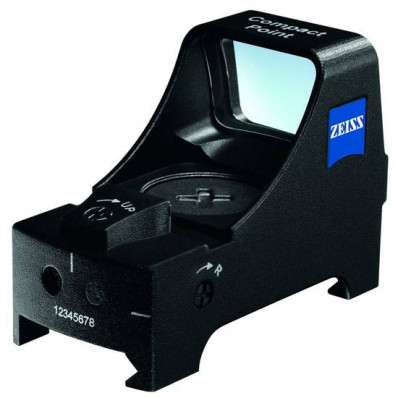 Zeiss Victory Compact Point Standard Red Dot Sight