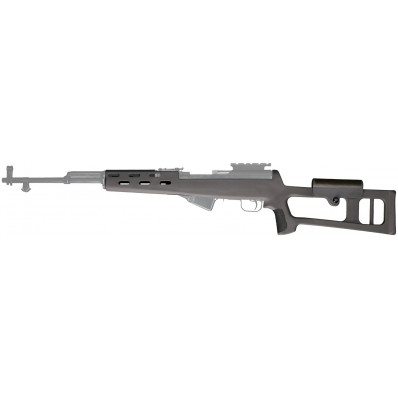 ATI SKS Fiberforce Stock