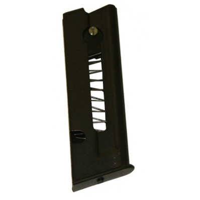 ProMag Industries Beretta 21A Magazine .22 7 Rounds Blue