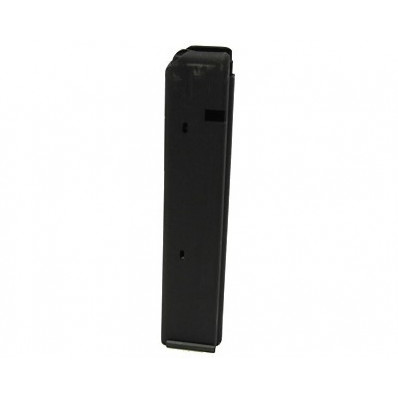 ProMag Industries Colt Ar-15/SMG/Carbine 9mm 25 Round Magazine Black