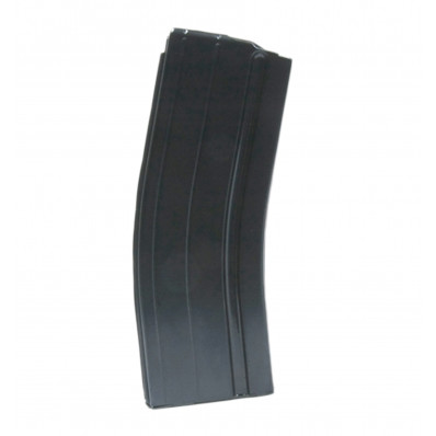 ProMag Industries AR-15 Magazine - 6.8mm - Blue Steel - 27 rds.
