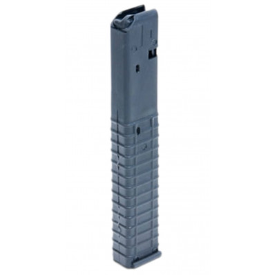 ProMag AR15 / SMG / Carbine Magazine - Black Steel - 32 rds.