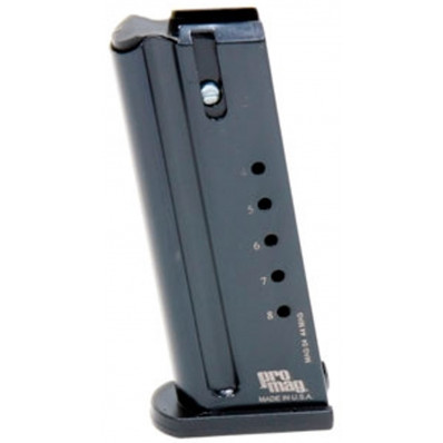 ProMag Desert Eagle/Magnum Research Magazine - Blue Steel - 8 rds.
