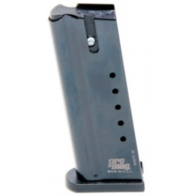 ProMag Industries Desert Eagle .50AE 7 Round Magazine Blue