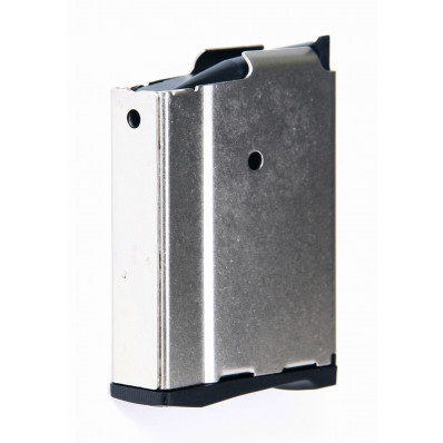 ProMag Ruger Mini-30 Magazine - 7.62x39mm - Nickel - 10 rds.