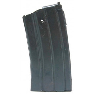 ProMag Ruger Mini-14 Magazine - .223 - Blue Steel - 20 rds.