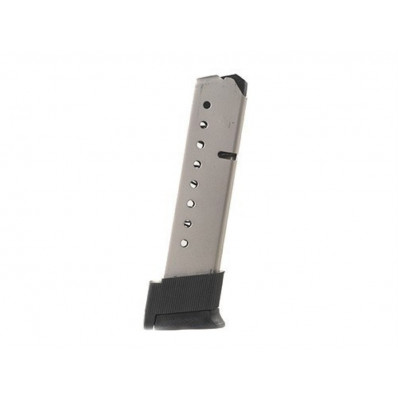 ProMag S&W .45 10Rd Nickle Magazine for Models 645, 4506, 4566, 4586
