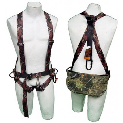 Summit SOP Safety Harness Small