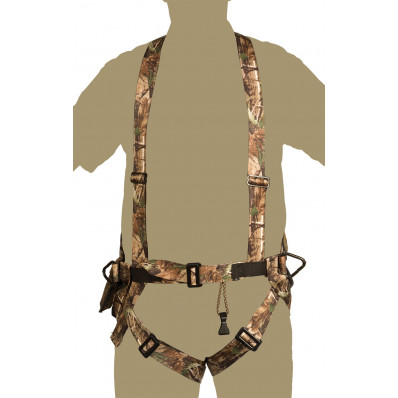 Summit Seat O The Pants Fastback Tree Stand Safety Harness