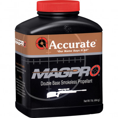 Accurate Powder Magpro Rifle Powder 8 lbs