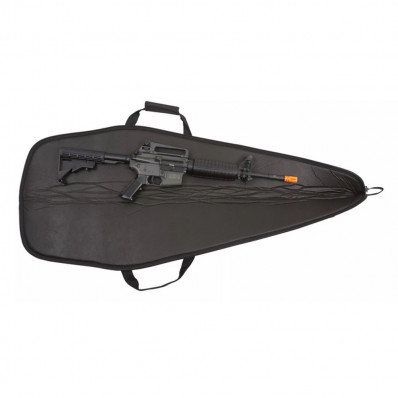 "Allen 48"" Victory Scoped Rifle Case"