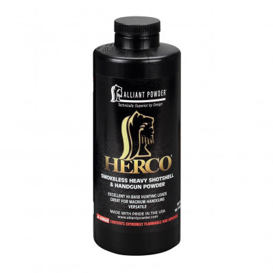 Alliant Herco Powder 4 lbs