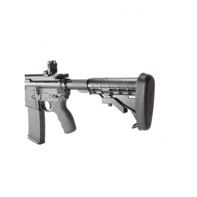 Pachmayr AR 15 Recoil Pad Slip-on Fits most M4 style