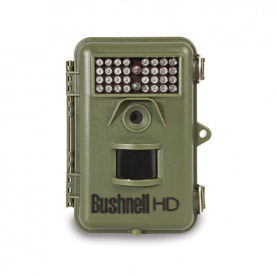 Bushnell NatureView Essential HD Trail Camera Green Low Glow, Box 5L - 12MP