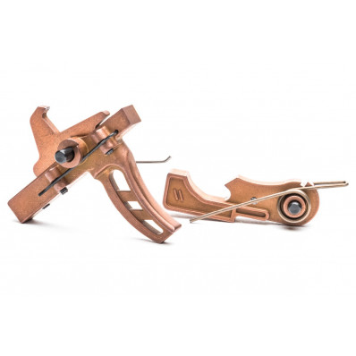 ZEV Technologies Single Stage (AR) Rifle Trigger